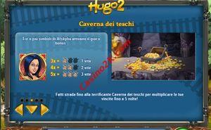 bonus Hugo 2