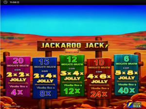 bonus Jackaroo Jack