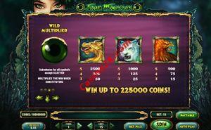 pagamenti Jade Magician