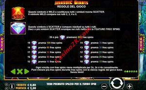 bonus Jurassic Giants