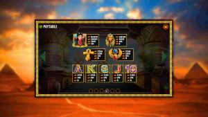 pagamenti Legend of Horus