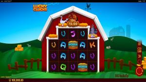 Lucky Clucks