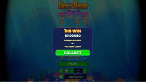 bonus Lucky Ocean