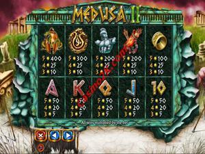 pagamenti Medusa II