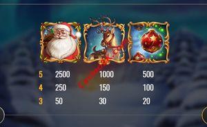 pagamenti Merry Xmas