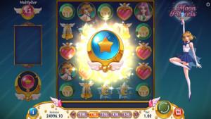 bonus Moon Princess
