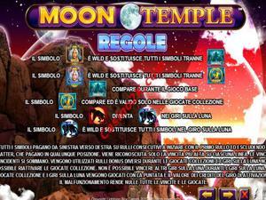 bonus Moon Temple