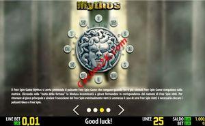 bonus Mythos