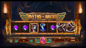 Myths of Bastet