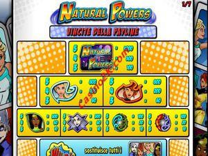 pagamenti Natural Powers