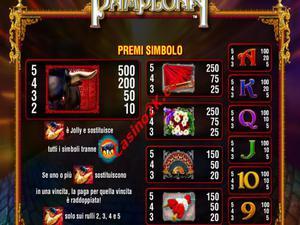 pagamenti Pamplona