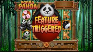 bonus Panda Panda
