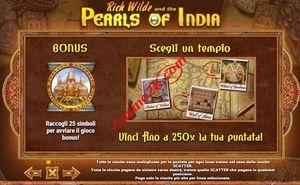 bonus Pearls of India