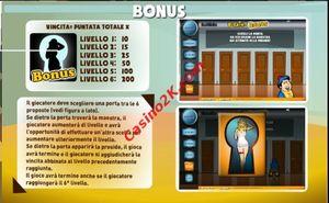 bonus Pierino Tenta la Fortuna