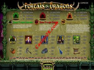 pagamenti Portals & Dragons