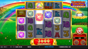 bonus Rainbow Riches Megaways