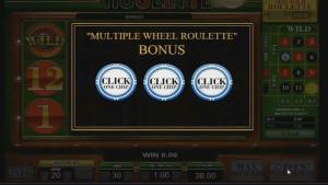 bonus Reely Roulette