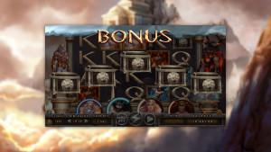 bonus Rise of the Titans
