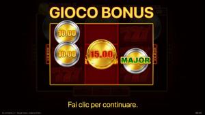 bonus Royal Coins: Hold and Win