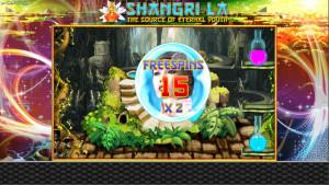 bonus Shangri La