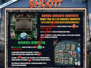 bonus Shoot