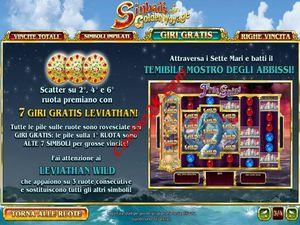 bonus Sinbad's Golden Voyage