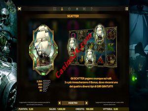bonus Skulls of Legend