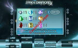 pagamenti Space Diamond