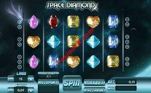 Space Diamond