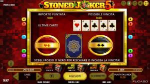 bonus Stoned Joker 5