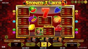 pagamenti Stoned Joker 5
