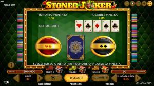 bonus Stoned Joker