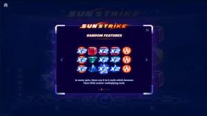 bonus Sunstrike