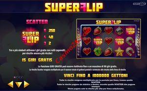 bonus Super Flip