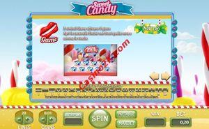 bonus Sweet Candy