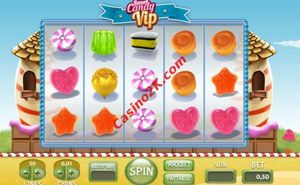Sweet Candy Vip