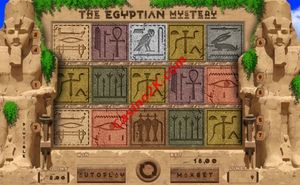 The Egyptian Mystery