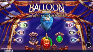 bonus The Incredible Balloon Machine