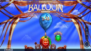 pagamenti The Incredible Balloon Machine