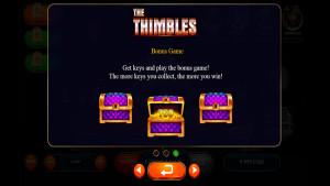 bonus The Thimbles