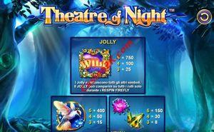 bonus Theatre of Night