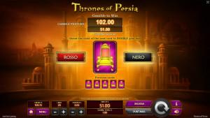 bonus Thrones Of Persia