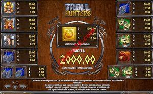 bonus Troll Hunters