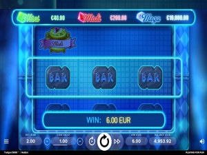pagamenti Trollpot 5000