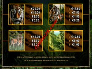 pagamenti Untamed: Bengal Tiger