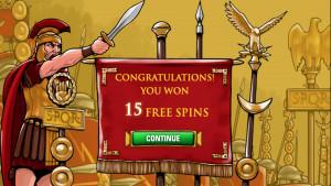 bonus Victorious