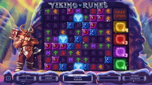 bonus Viking Runes