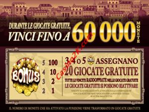 bonus Voila