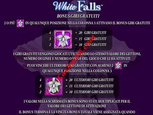 bonus White Orchid